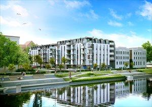 sprzedam nowy lokal użytkowy Gdańsk Śródmieście