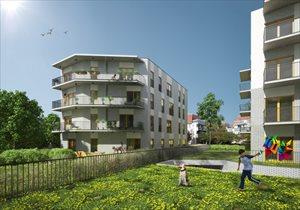Nowe mieszkania Villa Jowisz II