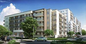 Nowe mieszkania TARASY DIONIZOSA IV