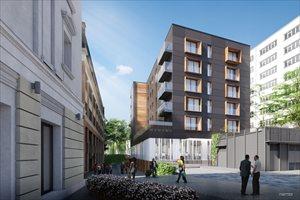 Nowe mieszkania Studio Centrum