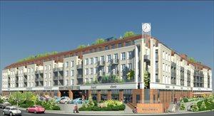 Nowe mieszkania Rezydencja Warszawska