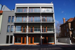 sprzedam nowe mieszkanie Poznań Winiary