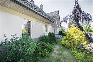 sprzedam dom Konstancin-Jeziorna Bielawa