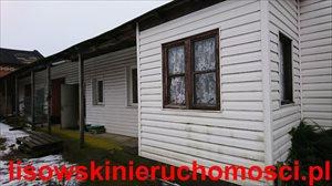 sprzedam dom Maszkowice