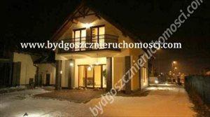 wynajmę dom Bydgoszcz Miedzyń