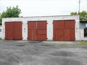 wynajmę garaż Dragacz