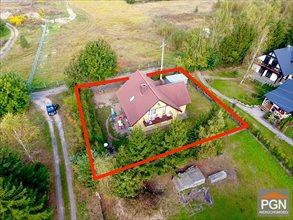 sprzedam dom Kołczewo
