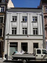 sprzedam dom Toruń Starówka