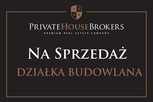 sprzedam działkę Kraków Wola Justowska