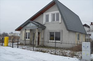 sprzedam dom Bydgoszcz Czyżkówko