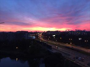 wynajmę mieszkanie Warszawa Praga Południe
