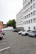 wynajmę biuro Poznań Jeżyce