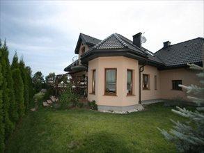 sprzedam dom Mykanów Wierzchowisko