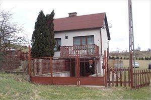 sprzedam dom Nowa Wieś