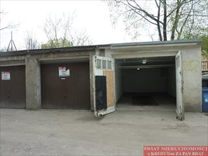 wynajmę garaż Wrocław Plac Grunwaldzki