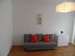 wynajmę mieszkanie Warszawa Żoliborz