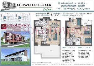 sprzedam mieszkanie Białystok Skorupy