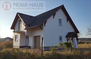 sprzedam dom sierosław