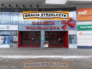 wynajmę punkt handlowy Warszawa Praga-Południe