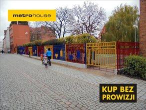 sprzedam działkę Toruń Stare Miasto