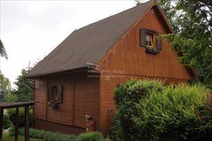 sprzedam dom Wola Wieruszycka