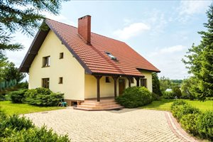 sprzedam dom Baszki