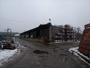 sprzedam punkt handlowy Poznań Jeżyce, Wola