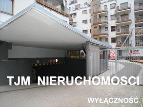 sprzedam garaż Warszawa Mokotów