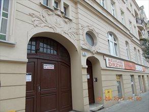 wynajmę lokal użytkowy Poznań Centrum