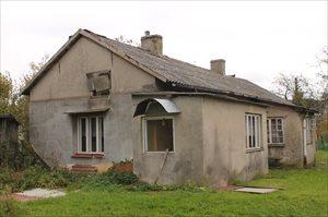 sprzedam dom Łódź Widzew