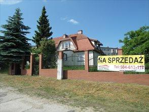 sprzedam dom Grudziądz