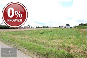 Działka na sprzedaż Gmina Wilków