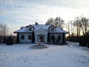 sprzedam dom Maciejowice
