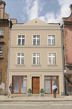 sprzedam dom Poznań Stare Miasto