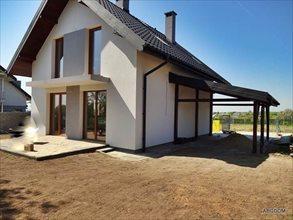sprzedam dom Przybysławice