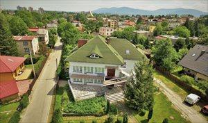 sprzedam dom Bielsko-Biała Aleksandrowice