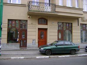 wynajmę biuro Poznań Stare Miasto