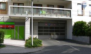 sprzedam garaż Warszawa Ursynów