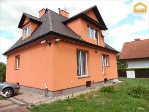 sprzedam dom Kraków Zwierzyniec