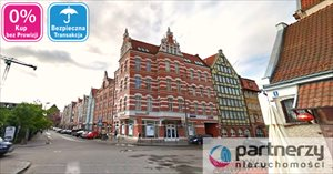 wynajmę lokal użytkowy Gdańsk Śródmieście