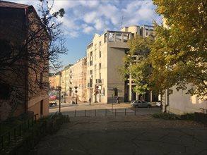 wynajmę mieszkanie Kraków Kraków-Podgórze