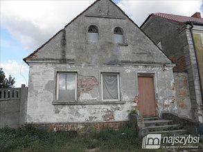 sprzedam dom Pyrzyce Obrzeża miasta