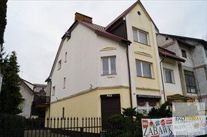 sprzedam dom Pułtusk