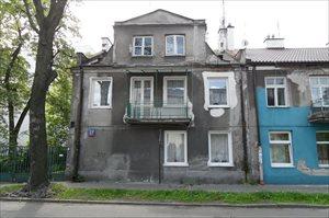 sprzedam działkę Warszawa Praga Południe