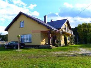 sprzedam dom Huta Mińska