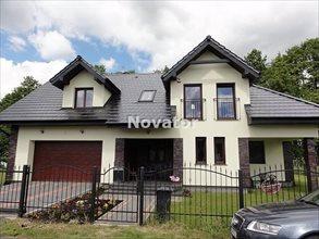 sprzedam dom Borówno