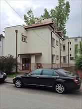 sprzedam dom Warszawa Żoliborz