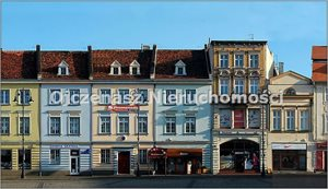 wynajmę dom Bydgoszcz Stare Miasto