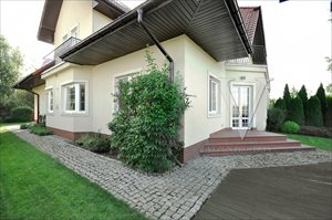 wynajmę dom Warszawa Wilanów