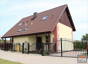 sprzedam dom Pogorzelica